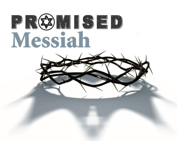 The Messiah's Treacherous Betrayal  Image