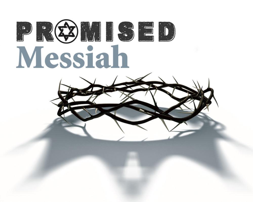 Matthew: Promised Messiah